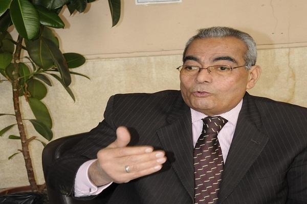 عبد الهادي زارع رئيس لجنة الفتوى بالأزهر لـ