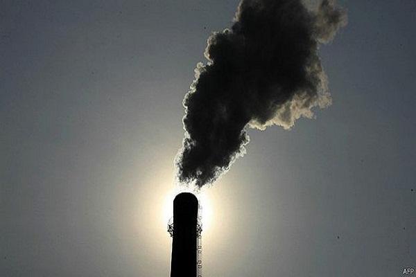 انبعاثات سامة