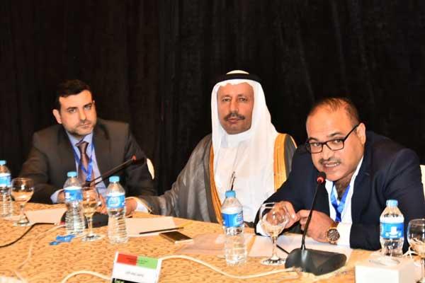 قياديون في المجلس العربي في الجزيرة والفرات