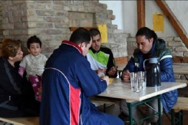 البوسنة عاجزة في مواجهة تزايد عدد المهاجرين