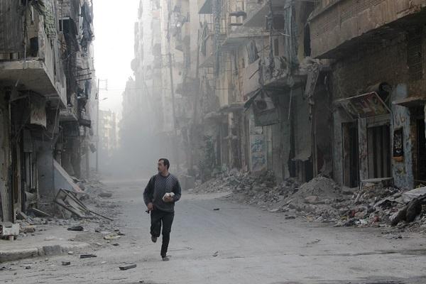 الحرب وموجات النزوح ترسم خريطة سكانية جديدة لسوريا