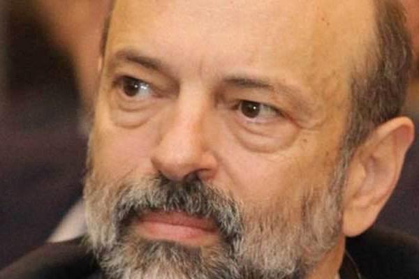 رئيس الحكومة الأردنية الجديدة عمر الرزاز