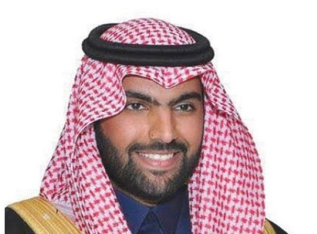 الأمير بدر بن عبدالله بن محمد
