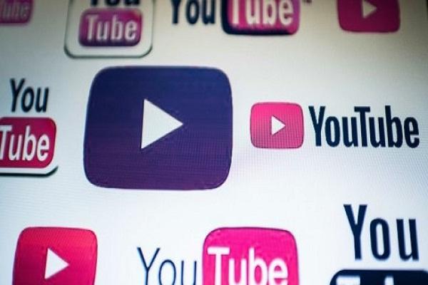 منصة يوتيوب