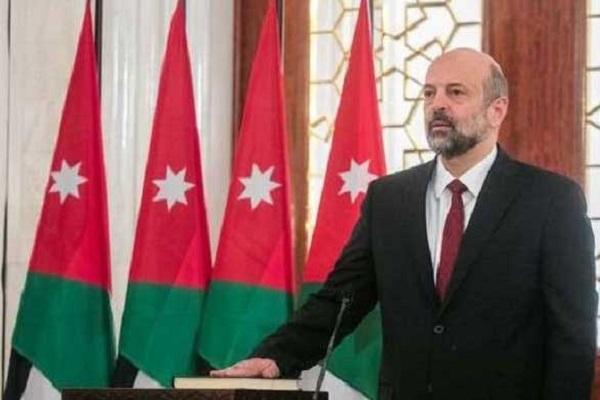 رئيس الوزراء الأردني الجديد عمر الرزاز