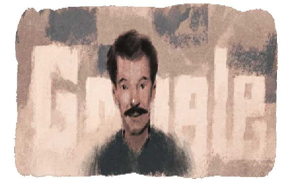 الفنان الجزائري محمد ايسياخم