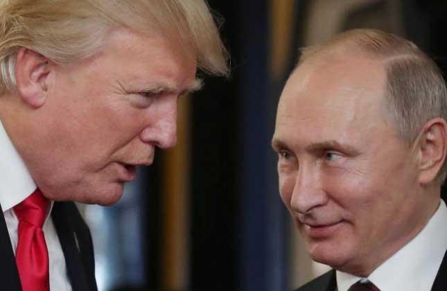بوتين ـ ترمب وتجهيزات لقمة هلسنكي