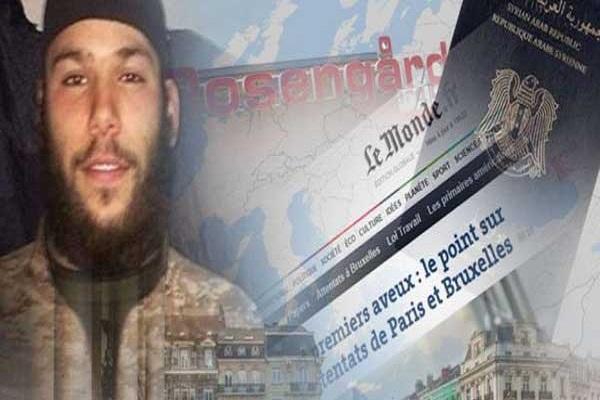 السويدي (السوري) متورط باغتيال الطيار الكساسبة