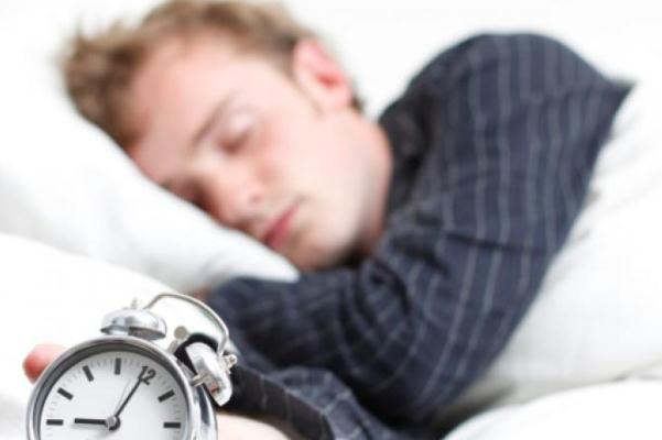 انقطاع النفس الانسدادي النومي يرتبط بالخرف