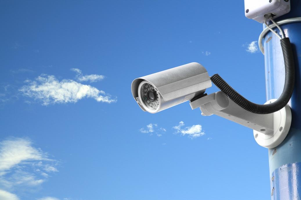 التقنية الجديدة ستُدمج في كاميرات المراقبة