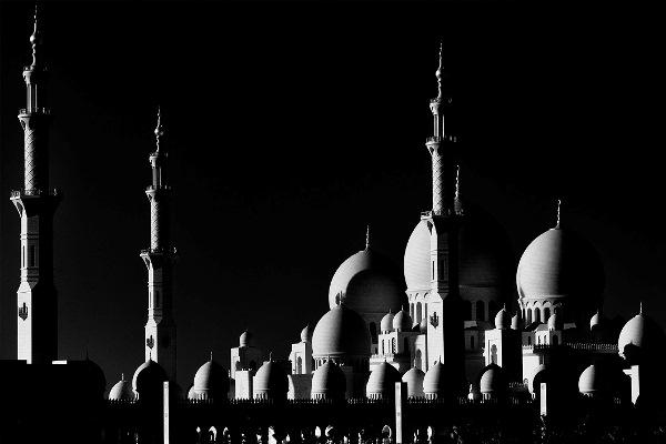 صورة للمصور السعودي عصام عمر كابلي