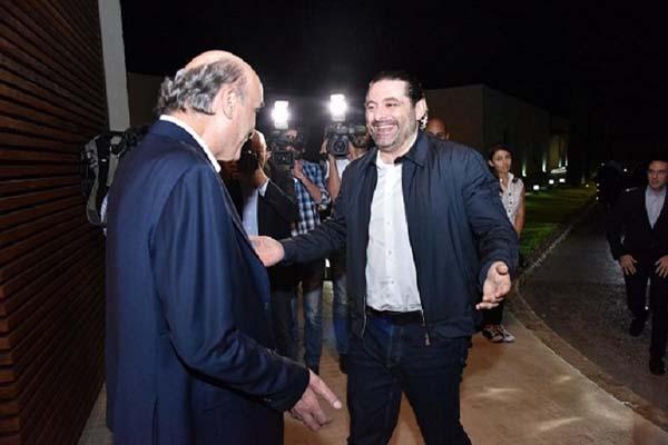 هل يعود تحالف 14 آذار في لبنان إلى الحياة؟