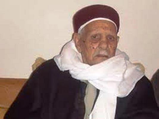 محمد عمر المختار