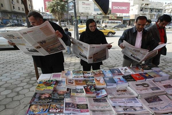 الإنفاق على الإعلان في الإعلام المطبوع يتراجع