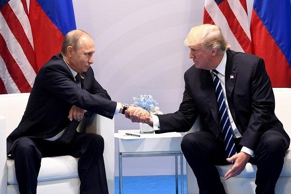 ترمب قد يبيع أوروبا لبوتين… من أجل سوريا