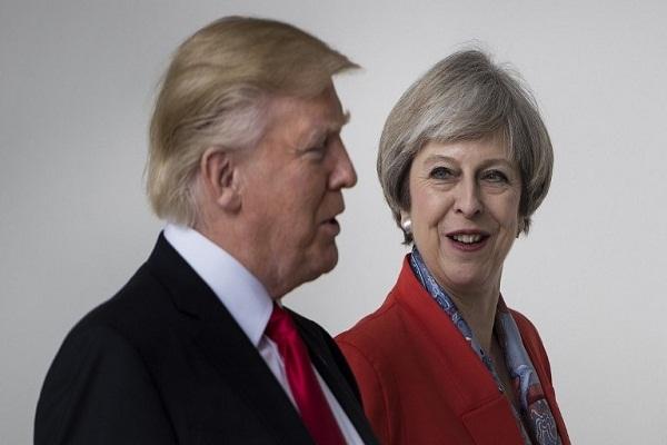شعوب بريطانيا واميركا يثقون بالعلماء اكثر من السياسيين