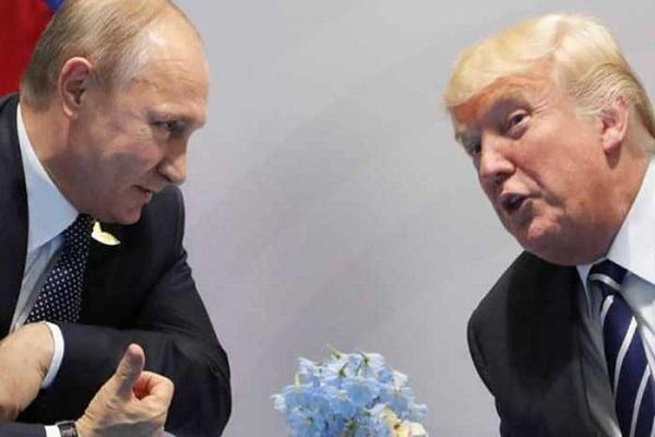 أجندة ثرية لكن شائكة أمام ترمب - بوتين