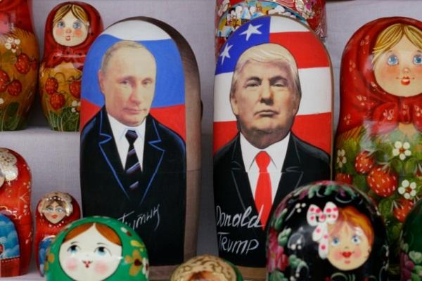 تعرف إلى نقاط الخلاف في قمة ترمب بوتين