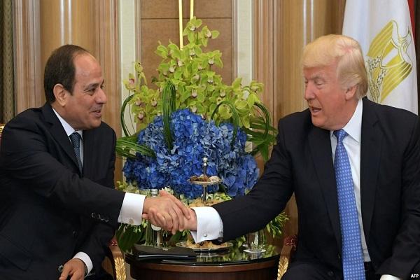 أميركا تفرج عن مساعدات بقيمة 195 مليون دولار لمصر