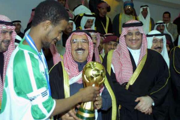 منتخب السعودية توج بخليجي 16 في الكويت