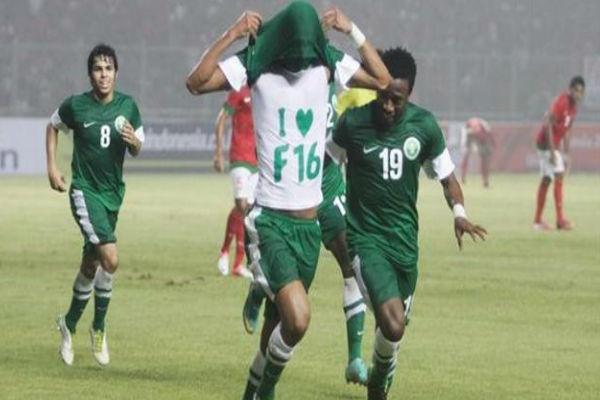 السعودية تنهي استعداداتها لخليجي 22 بالفوز على فلسطين