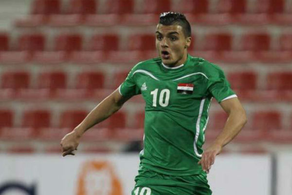 العراقي أحمد ياسين