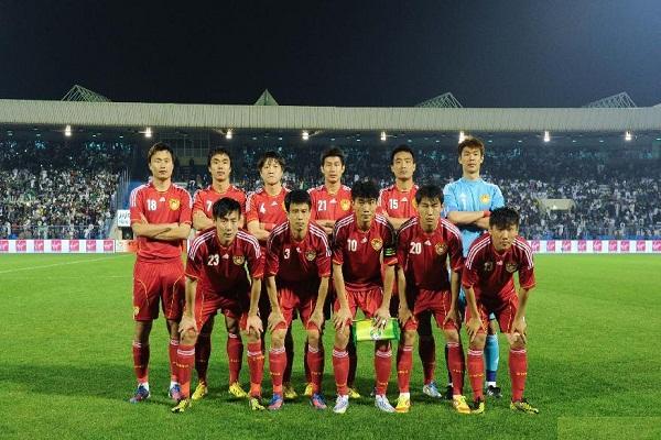 منتخب الصين