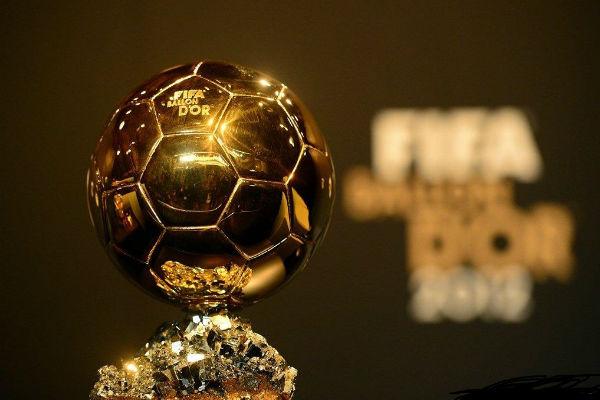 لائحة الكرة الذهبية 2015 شهدت غياب أندية أوروبية كبيرة