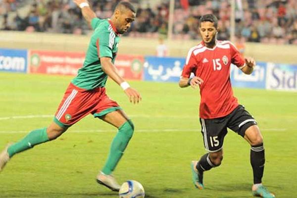 فوز صعب لليبيا على رواندا 1-صفر