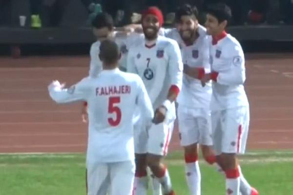 الكويت يستعيد المركز الثاني في الدوري الكويتي