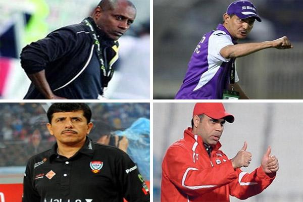 المدرب الوطني سيغيب عن الظهور في بداية النسخة السابعة من دوري المحترفين الإماراتي