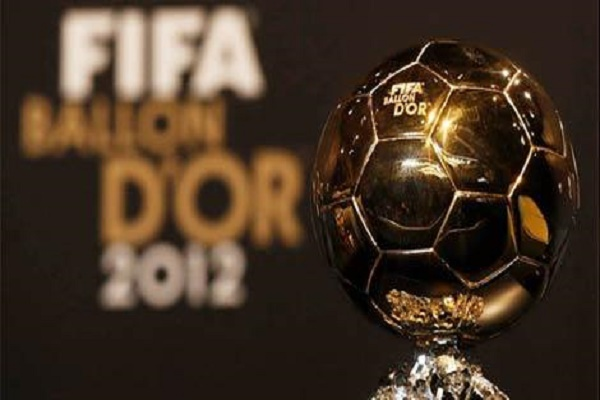 الفيفا يكشف عن موعد جائزة الكرة الذهبية لعام 2015