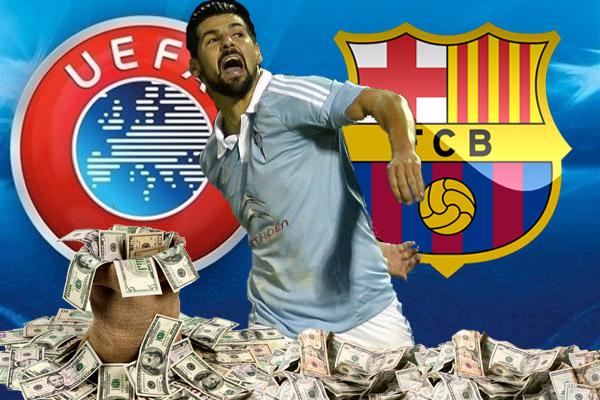 قواعد الإنفاق المالي تحرم برشلونة من الاستفادة من خدمات نوليتو