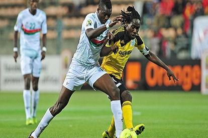 تعادل سلبي بين غانا وأوغندا في تصفيات مونديال 2018