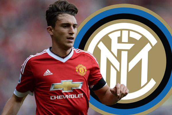 دارميان يرغب في الرحيل عن مانشستر يونايتد من أجل العودة إلى الدوري الإيطالي من بوابة إنتر ميلان