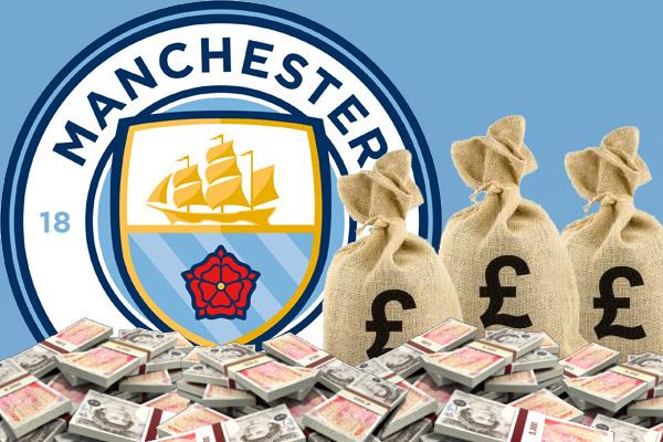 السيتي حقق أرباحًا قدرها 20.5 مليون جنيه إسترليني، ليكون ثاني عام على التوالي يحقق نادي مانشستر سيتي فيه الأرباح