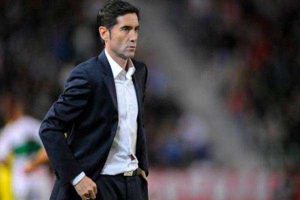 مارسيلينيو بات خارج قائمة المرشحين لتدريب إنتر ميلان