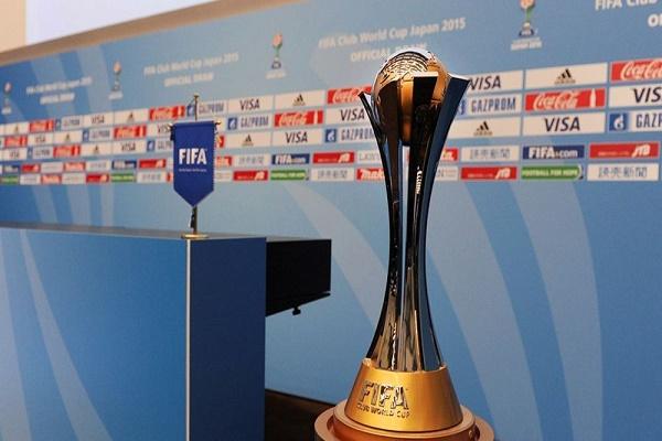 اينفانتينو يطرح فكرة زيادة المشاركين في #مونديال_الأندية إلى 32 فريقاً