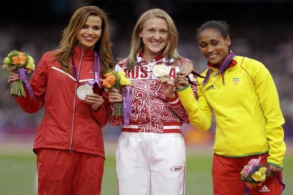 إلغاء نتائج 12 رياضياً في أولمبياد لندن وتجريد 7 بينهم من الميداليات