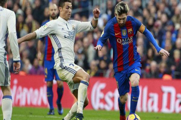 ريال مدريد لتكريس صدارته قبل مونديال الأندية وبرشلونة لوقف النزيف