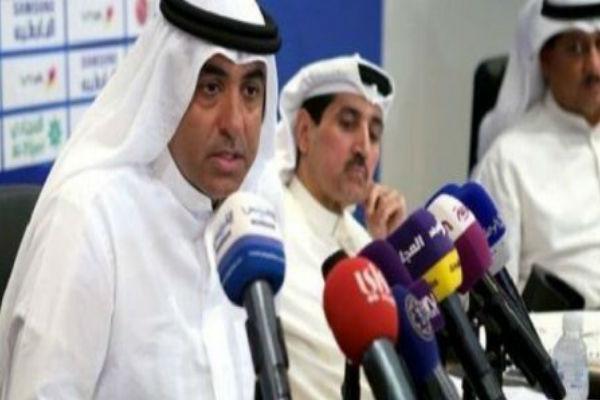 الحساوي يستقيل من رئاسة اللجنة المؤقتة لاتحاد الكرة الكويتي