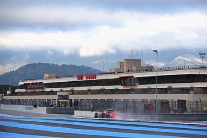 جائزة فرنسا الكبرى تعود إلى روزنامة فورمولا 1 عام 2018