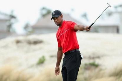 تايغر وودز يعود إلى الغولف محاولا الانطلاق من نقطة الصفر
