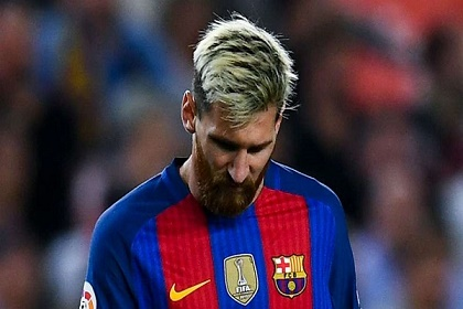 مفاوضات تجديد برشلونة لعقد ميسي لن تكون سهلة