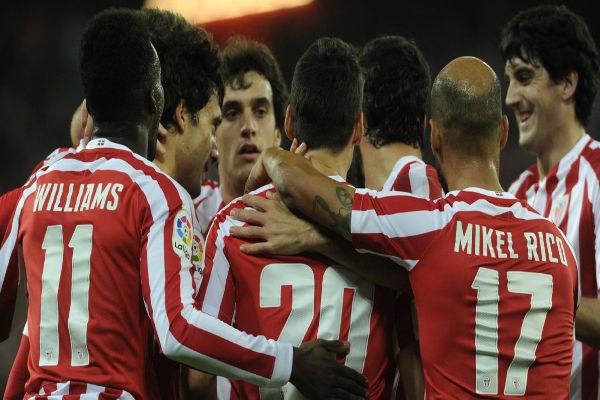 سلتا فيغو والافيس واتلتيك بلباو إلى ثمن نهائي كأس إسبانيا