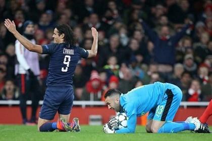 باريس سان جرمان للخروج من الأزمة