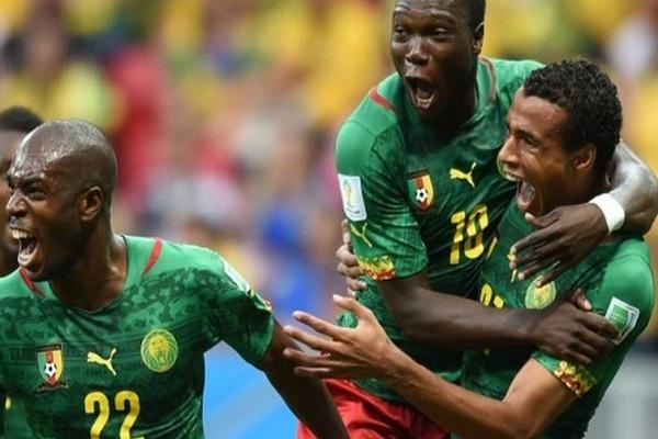 الكاميرون تهدد 7 لاعبين بالإيقاف مع أنديتهم الأوروبية