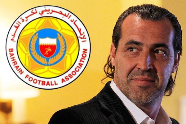 الاتحاد البحريني يفسخ عقد المدرب الارجنتيني باتيستا