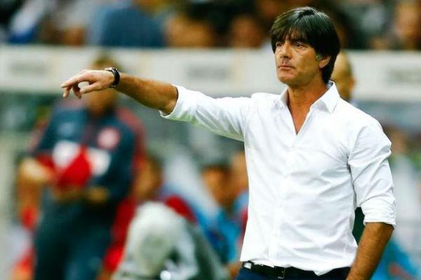 مدرب منتخب ألمانيا يواكيم لوف