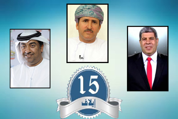 مشاهير الرياضة العرب يتحدثون عن